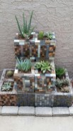 Latest Home Garden Design Ideas With Cinder Block To Try13
