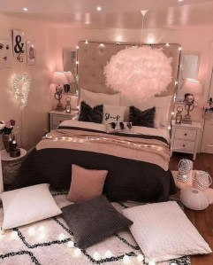 Newest Teen Girl Bedroom Design Ideas That You Need To Know It04