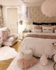 Newest Teen Girl Bedroom Design Ideas That You Need To Know It06