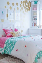 Newest Teen Girl Bedroom Design Ideas That You Need To Know It14
