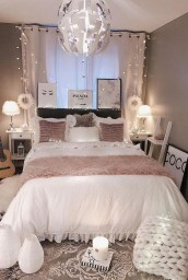 Newest Teen Girl Bedroom Design Ideas That You Need To Know It15
