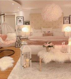 Newest Teen Girl Bedroom Design Ideas That You Need To Know It17