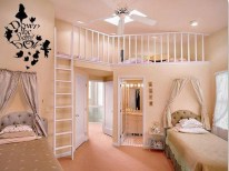 Newest Teen Girl Bedroom Design Ideas That You Need To Know It23