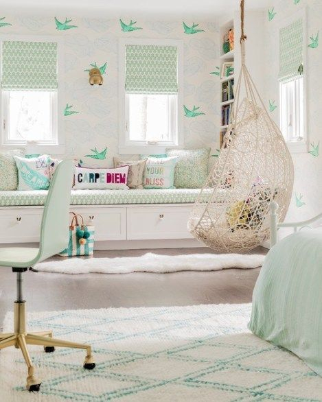 Newest Teen Girl Bedroom Design Ideas That You Need To Know It36