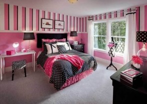 Newest Teen Girl Bedroom Design Ideas That You Need To Know It38
