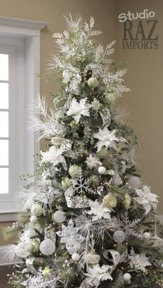 Trendy Diy Christmas Trees Design Ideas That Using Simple Free Materials25