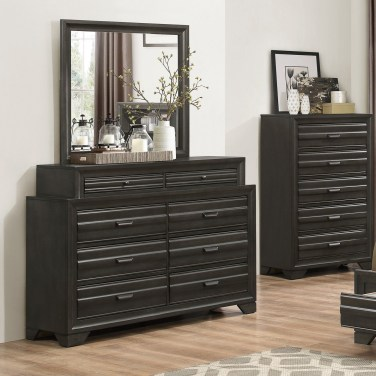 Attractive Bedroom Dressers Ideas With Mirrors To Try This Year23