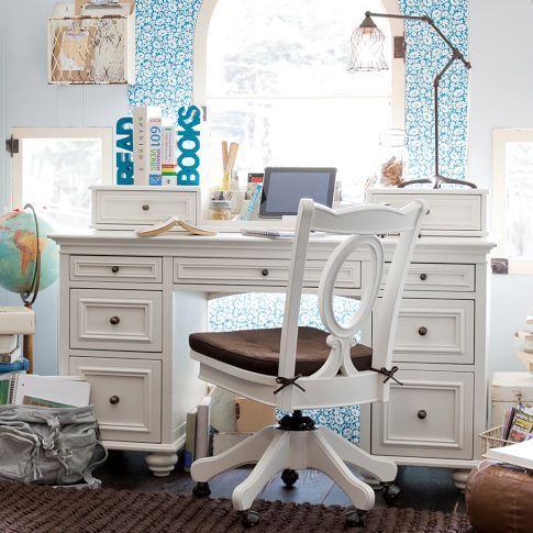 Attractive Study Room Designs And Decorative Ideas For Your Sons Little Surprise01
