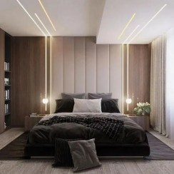 Best Minimalist Bedroom Interior Design Ideas For Your Inspiration09