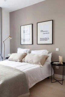Best Minimalist Bedroom Interior Design Ideas For Your Inspiration16
