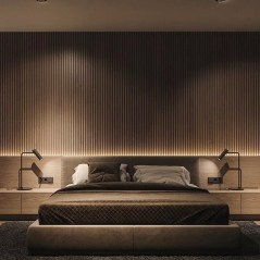 Best Minimalist Bedroom Interior Design Ideas For Your Inspiration27