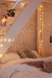 Best String Lights Ideas For Bedroom To Try Asap10