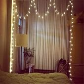 Best String Lights Ideas For Bedroom To Try Asap22