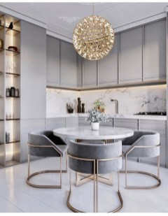 Chic Home Decor Ideas To Bring Calm Atmosphere Into Your Home23