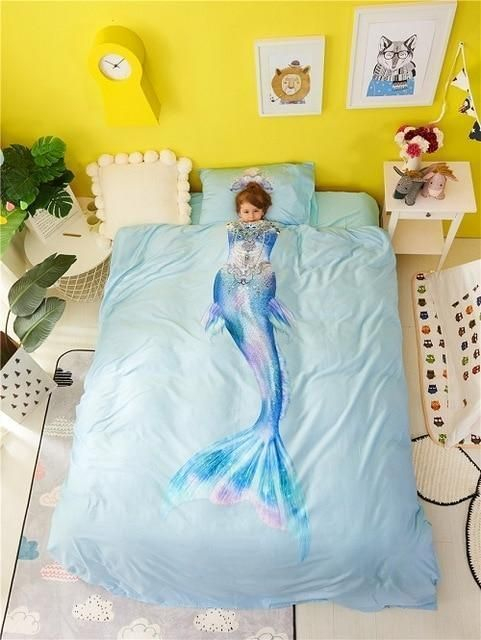 Chic Kids Bedding Sets And Decor Ideas For Cozy Kids Bedroom01