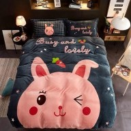 Chic Kids Bedding Sets And Decor Ideas For Cozy Kids Bedroom12