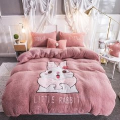Chic Kids Bedding Sets And Decor Ideas For Cozy Kids Bedroom15