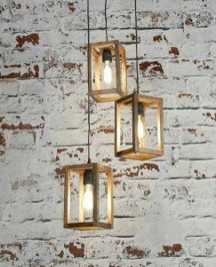 Cretive Diy Hanging Decorative Lamps Ideas You Can Make Your Own02