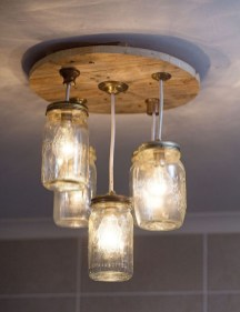 Cretive Diy Hanging Decorative Lamps Ideas You Can Make Your Own05