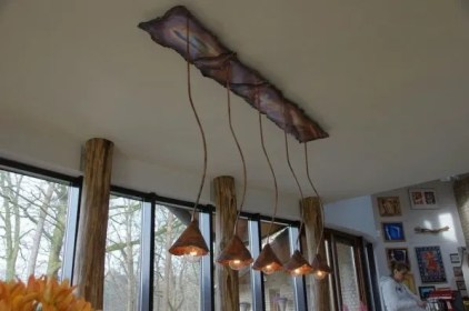 Cretive Diy Hanging Decorative Lamps Ideas You Can Make Your Own08