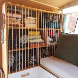 Fabulous Rv Camper Hack Ideas You Need To Prepare For Your Holiday36