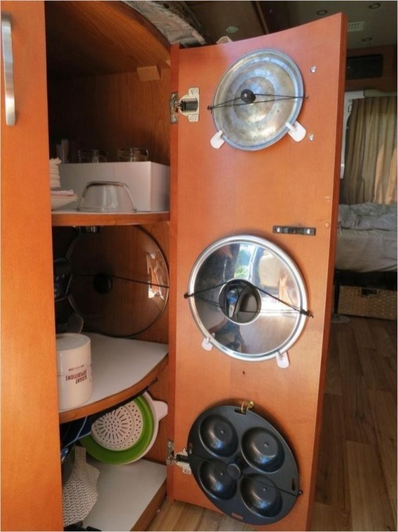 Fabulous Rv Camper Hack Ideas You Need To Prepare For Your Holiday38