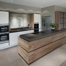 Fancy Kitchen Design Ideas That Will Make You Want To Have It02