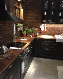 Fancy Kitchen Design Ideas That Will Make You Want To Have It05