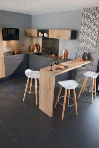 Fancy Kitchen Design Ideas That Will Make You Want To Have It11