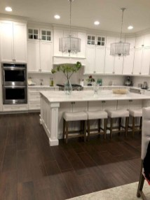 Fancy Kitchen Design Ideas That Will Make You Want To Have It22