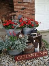 Fantastic Primitive Gardens Design Ideas That You Have To Try05
