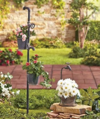 Fantastic Primitive Gardens Design Ideas That You Have To Try16