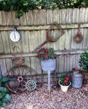 Fantastic Primitive Gardens Design Ideas That You Have To Try17