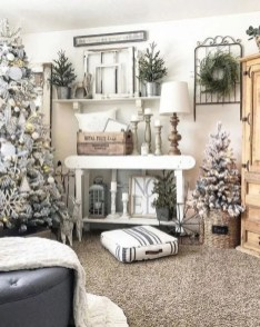 Hottest Farmhouse Christmas Decorations Ideas To Try Asap11