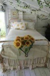 Latest Diy Sunflower Bedroom Decoration Ideas To Try Asap1