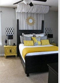 Latest Diy Sunflower Bedroom Decoration Ideas To Try Asap21