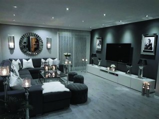 Lovely Living Room Sofa Design Ideas For Cozy Home To Try14