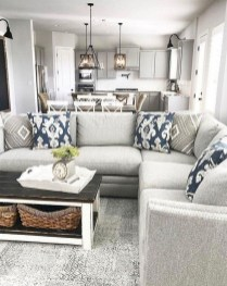 Lovely Living Room Sofa Design Ideas For Cozy Home To Try20