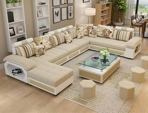 Lovely Living Room Sofa Design Ideas For Cozy Home To Try35