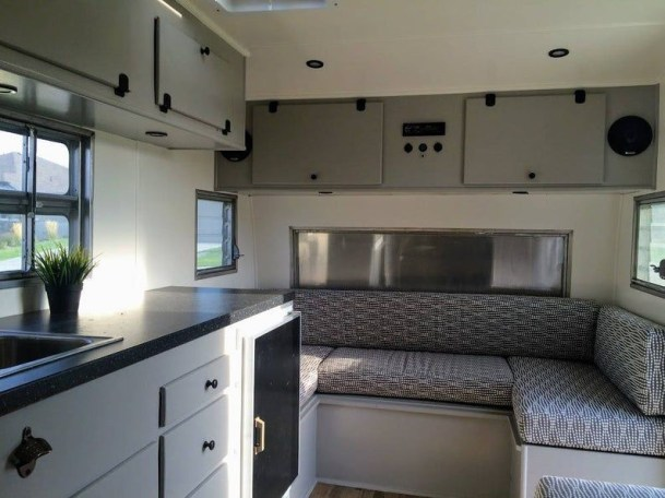 Modern Rv Living Organization Ideas That You Must Try Now33