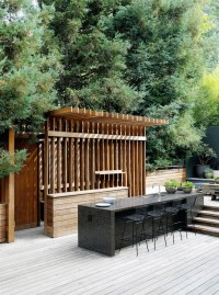 Newest Diy Outdoor Kitchen Designs Ideas On A Budget16
