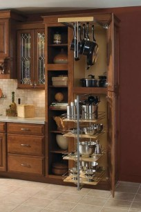 Popular Kitchen Cabinet Designs Ideas That You Need To Know19