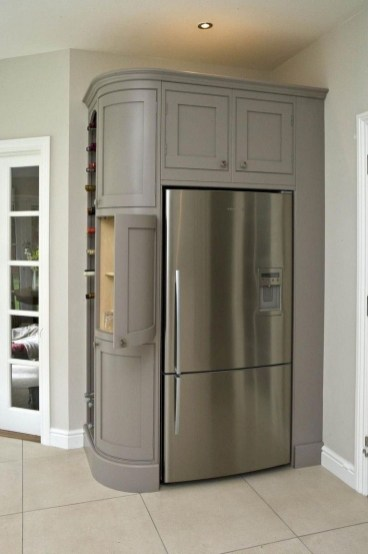 Popular Kitchen Cabinet Designs Ideas That You Need To Know29