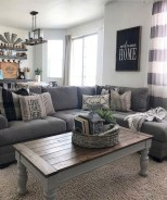 Pretty Living Room Remodel Ideas To Try Asap01
