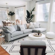 Pretty Living Room Remodel Ideas To Try Asap03