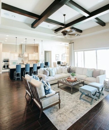 Pretty Living Room Remodel Ideas To Try Asap07