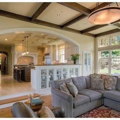 Pretty Living Room Remodel Ideas To Try Asap12