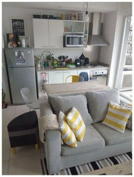 Pretty Living Room Remodel Ideas To Try Asap22