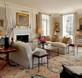 Pretty Living Room Remodel Ideas To Try Asap31
