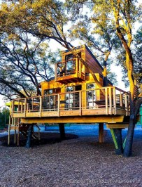 Rustic Diy Tree Houses Design Ideas For Your Kids And Family01